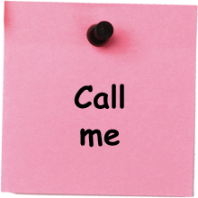 Pink-post-it-contact